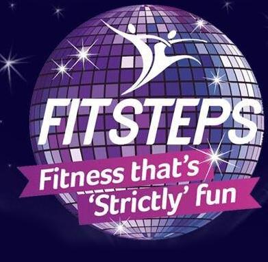JM DanceFit: FitSteppers 'Strictly' Syndicate