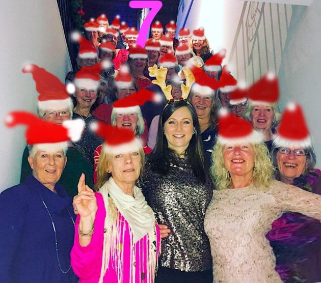 JM DanceFit Seaton Pre-Christmas Celebrations