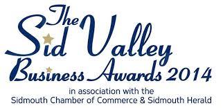 JM DanceFit Sid Valley Business Awards Finalist 2015