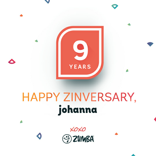 JM DanceFit Celebrates 9 Years